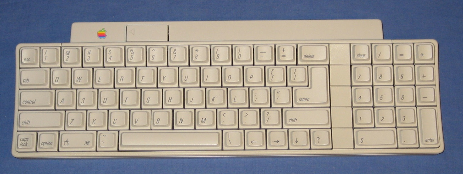 The Ideal Mac Keyboard Layout